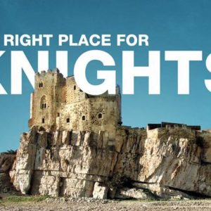 The Right Place for Knights