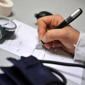 Ubicazione Medico Sanitario