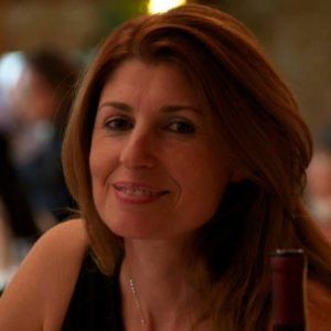 Sabrina Franco