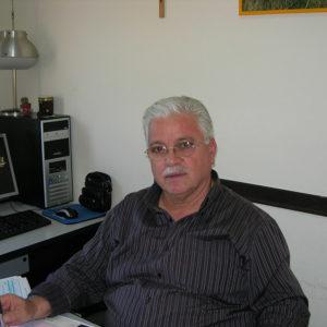 Giuseppe Luigi Nigro