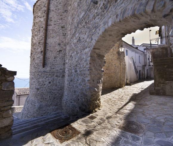 Recupero Mura Medievali
