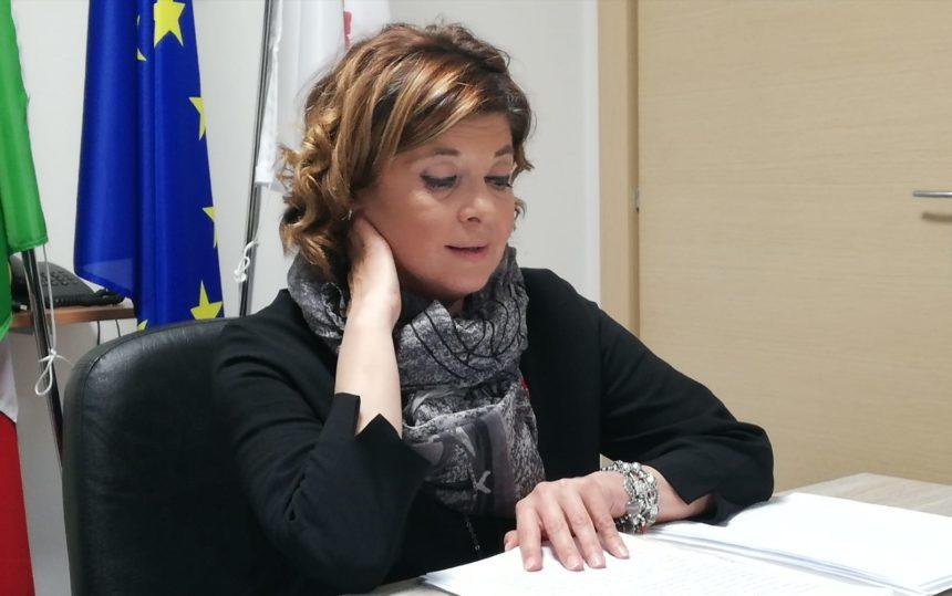 IL SINDACO ROSANNA MAZZIA ELETTA PRESIDENTE DELL'ASSOCIAZIONE NAZIONALE BORGHI AUTENTICI D'ITALIA