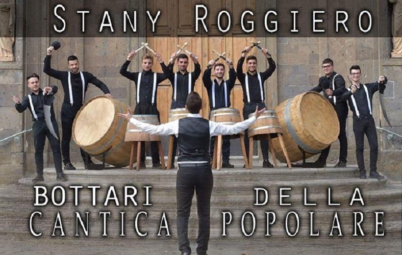 I Bottari della Cantica Popolare