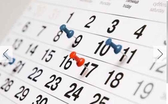 """Comunicato relativo al calendario delle festività """"Dipavali"""", dell'Unione Induista Italiana, Sanatana Dharma Samgha per l'anno 2020"""