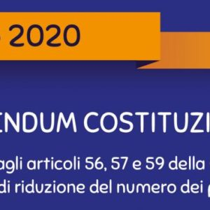 Referendum 29 Marzo 2020 – Voto domiciliare per elettori affetti da infermità che ne rendano impossibile l'allontanamento dall'abitazione