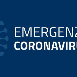 MISURE VOLTE AL CONTENIMENTO E GESTIONE DELL'EMERGENZA EPIDEMIOLOGICA DERIVANTE DA COVID-19