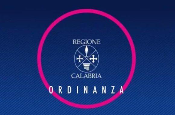 Ordinanza Presidente Regione Calabria n. 43 del 17 Maggio 2020 – Disposizioni riguardanti la ripresa delle attività economiche, produttive, sociali e sanitarie