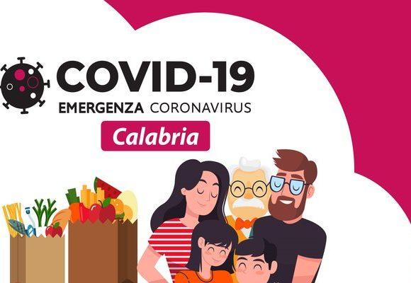 AVVISO PUBBLICO PER L'EROGAZIONE DI MISURE DI SOSTEGNO E SOLIDARITA' IN FAVORE DI NUCLEI FAMILIARI IN DIFFICOLTA', ANCHE TEMPORANEA, DOVUTA ALL'EMERGENZA SANITARIA DA COVID-19